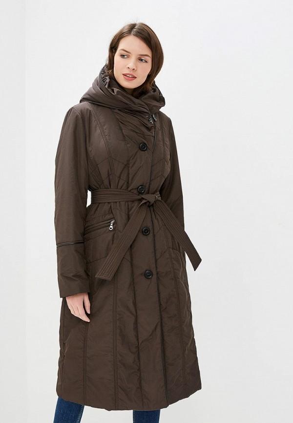 Куртка утепленная Dixi-Coat Dixi-Coat AV011EWDBOZ5 куртка утепленная dixi coat dixi coat di044ewculx3