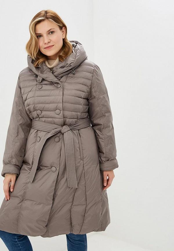 Пуховик Dixi-Coat Dixi-Coat AV011EWDBPB5 sheepskin coat isaco