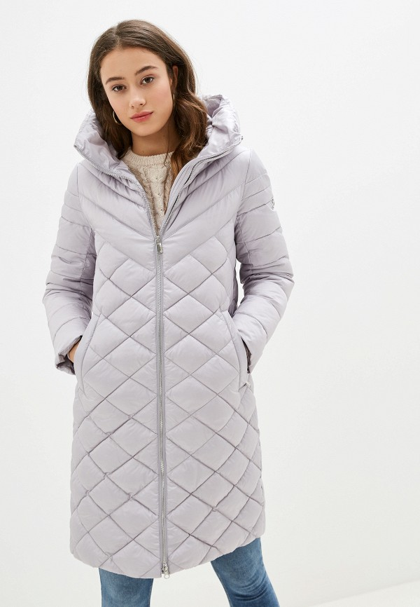 женская куртка avi, серая