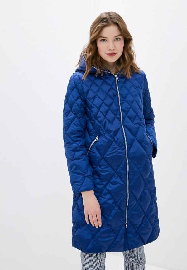 женская куртка avi, синяя