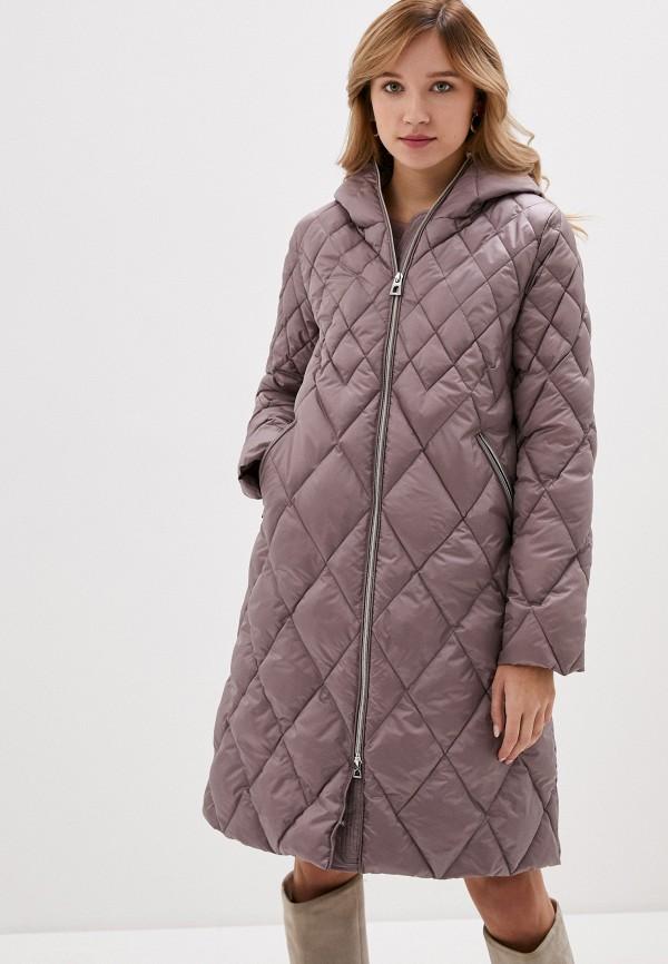 женская куртка avi, розовая