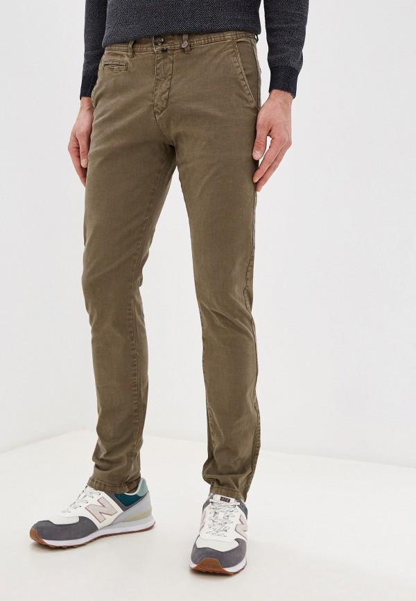 мужские повседневные брюки avirex, хаки