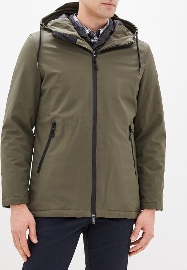 мужская куртка avirex, хаки