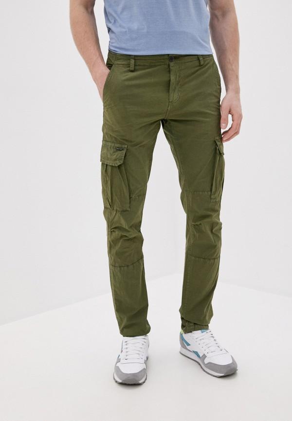 мужские брюки avirex, хаки