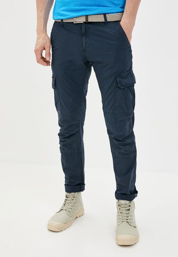 мужские брюки avirex, синие