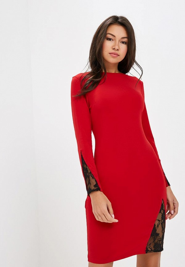 Платье Awama Awama AW003EWCJCN9 цена