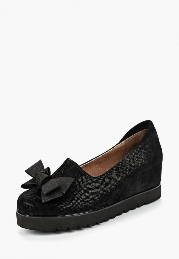Купить Туфли Balex, Balex BA003AWBTST8, черный, Осень-зима 2018/2019