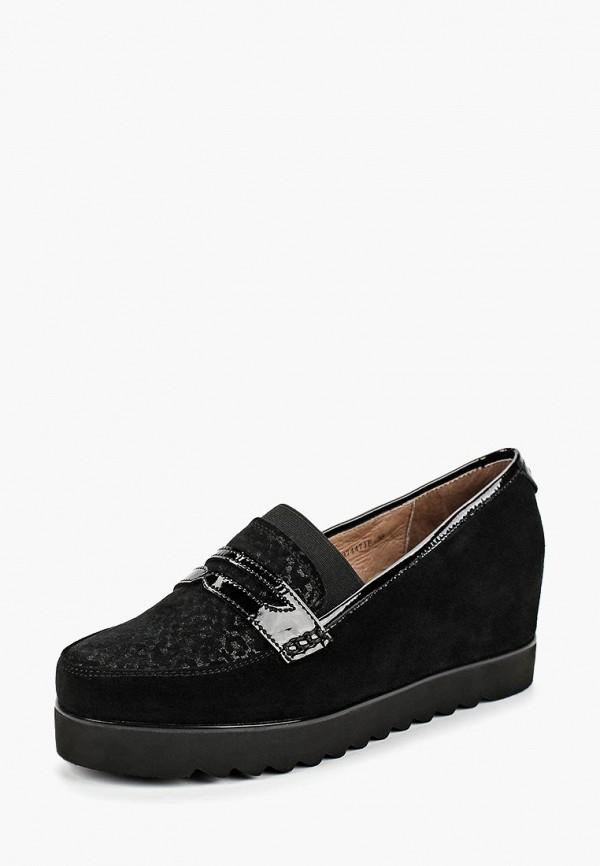 Купить Туфли Balex, Balex BA003AWBTST9, черный, Осень-зима 2018/2019