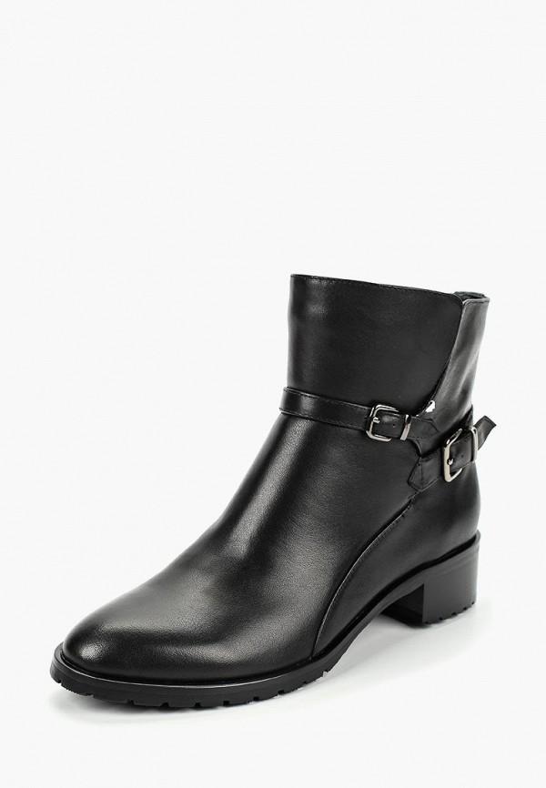 Купить Ботинки Balex, Balex BA003AWBTSV8, черный, Осень-зима 2018/2019