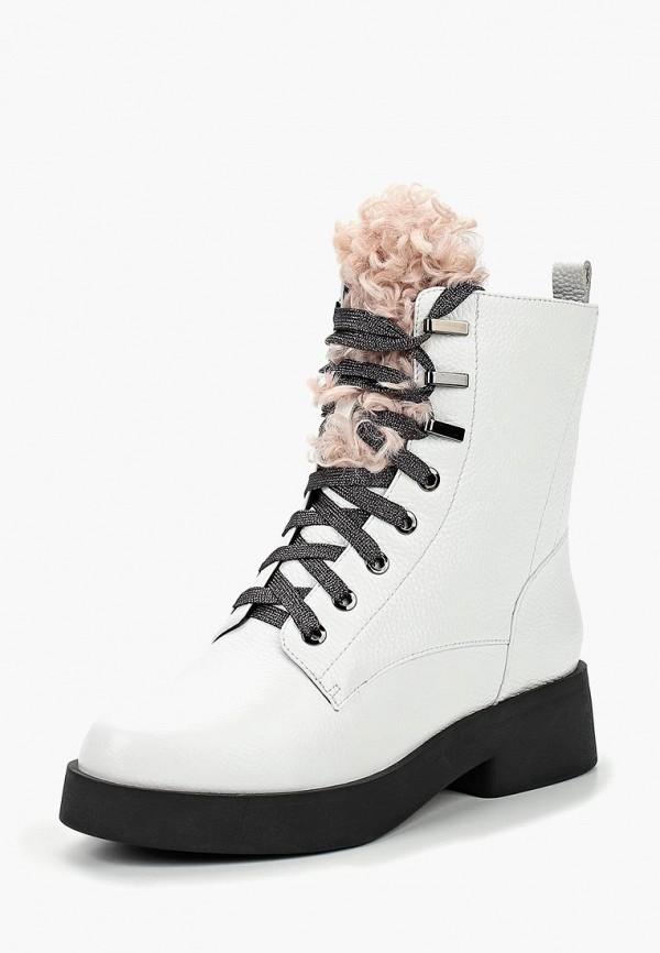Купить Ботинки Balex, Balex BA003AWBTUL0, белый, Осень-зима 2018/2019