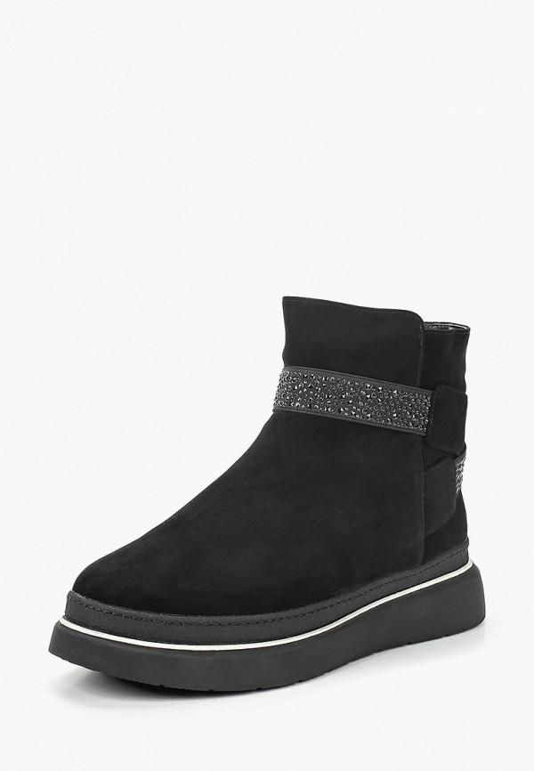 Купить Ботинки Balex, Balex BA003AWBTUL9, черный, Осень-зима 2018/2019