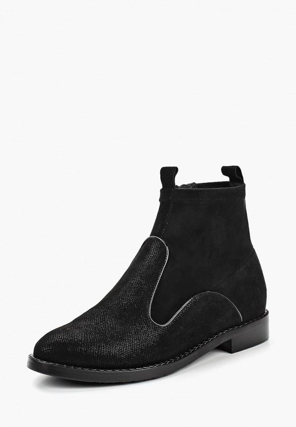 Купить Ботинки Balex, Balex BA003AWBTUN2, черный, Осень-зима 2018/2019