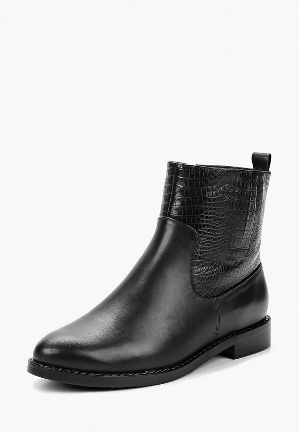Купить Ботинки Balex, Balex BA003AWBTUN3, черный, Осень-зима 2018/2019