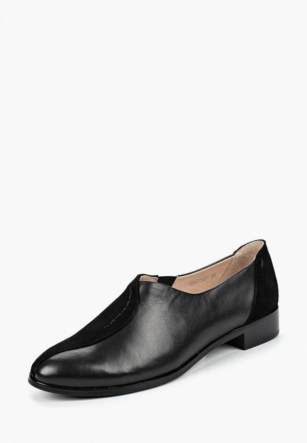 Купить Туфли Balex, Balex BA003AWBTUN5, черный, Осень-зима 2018/2019