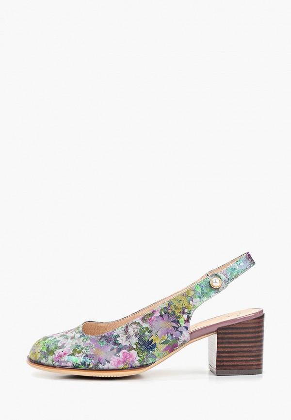 женские туфли balex, разноцветные