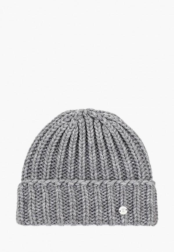 Купить Шапка Baon, Baon BA007CWCKZO4, серый, Осень-зима 2018/2019