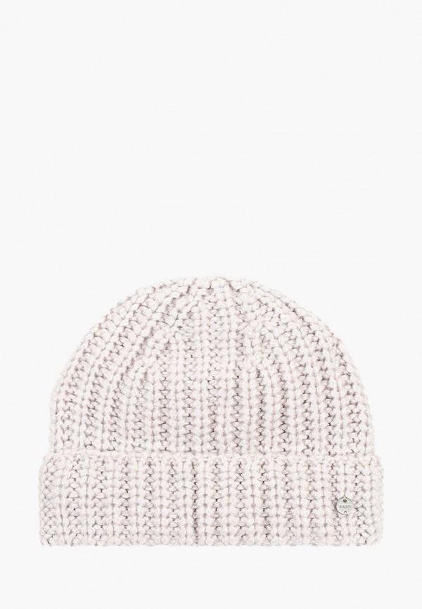 женская шапка baon, розовая