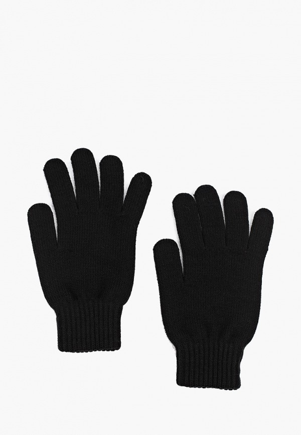 мужские перчатки baon, черные