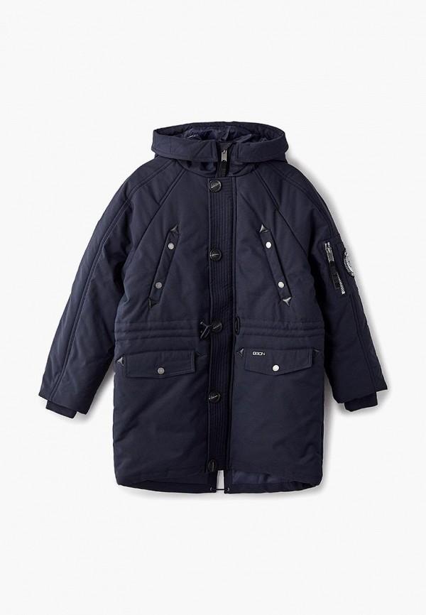 Куртка утепленная Baon Baon BA007EBCLAF4