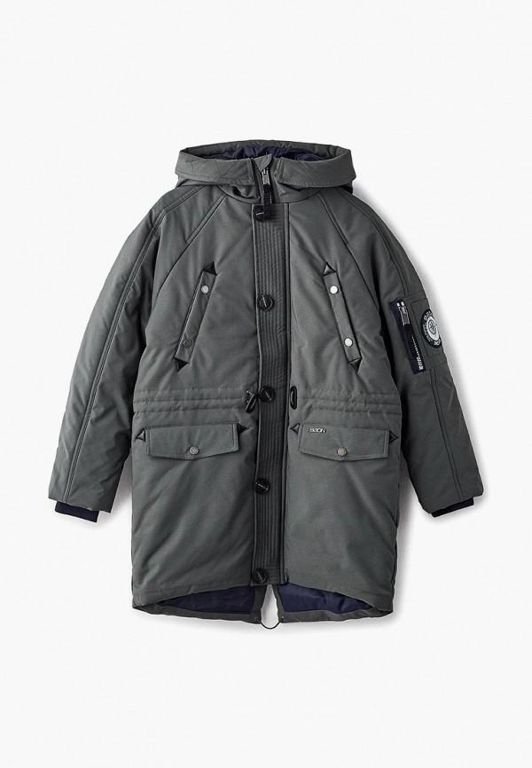 Куртка утепленная Baon Baon BA007EBCLAF5