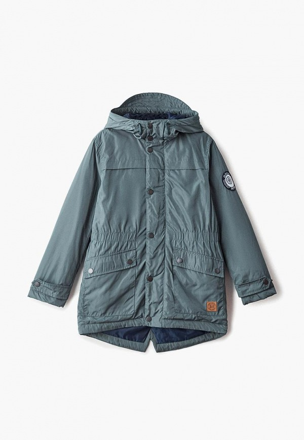 Куртка утепленная Baon Baon BA007EBFEEI4 куртка утепленная baon baon ba007emqdp64