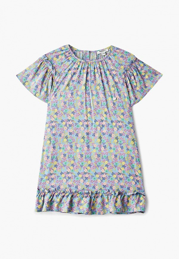 повседневные платье baon для мальчика, разноцветное