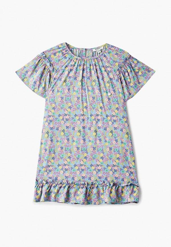 Платье Baon Baon BA007EBFEEL3 платье baon baon ba007ewayme6
