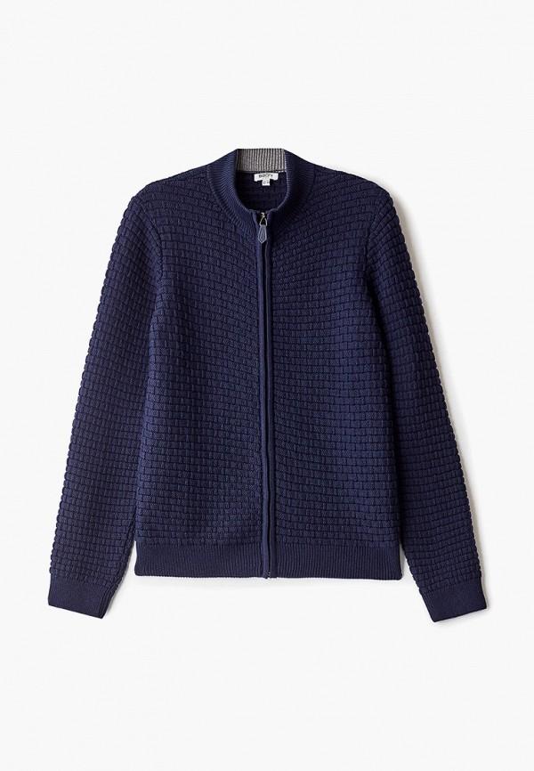 Купить Кардиган Baon синего цвета