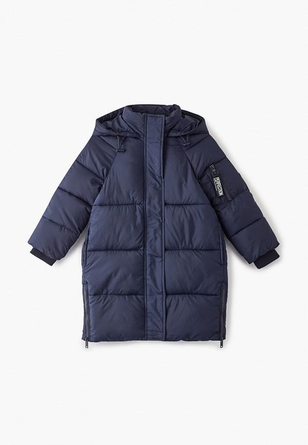 куртка baon малыши, синяя