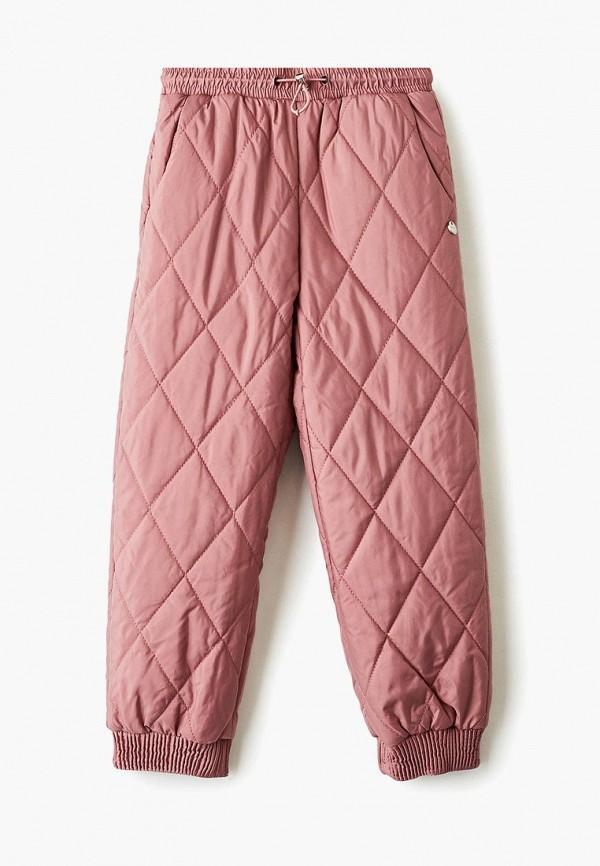 брюки baon малыши, розовые