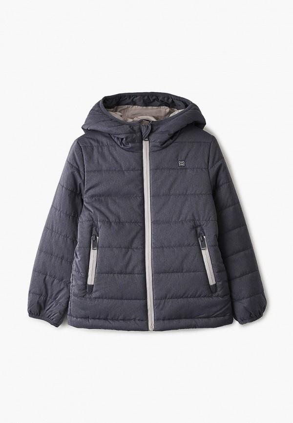куртка baon малыши, серая
