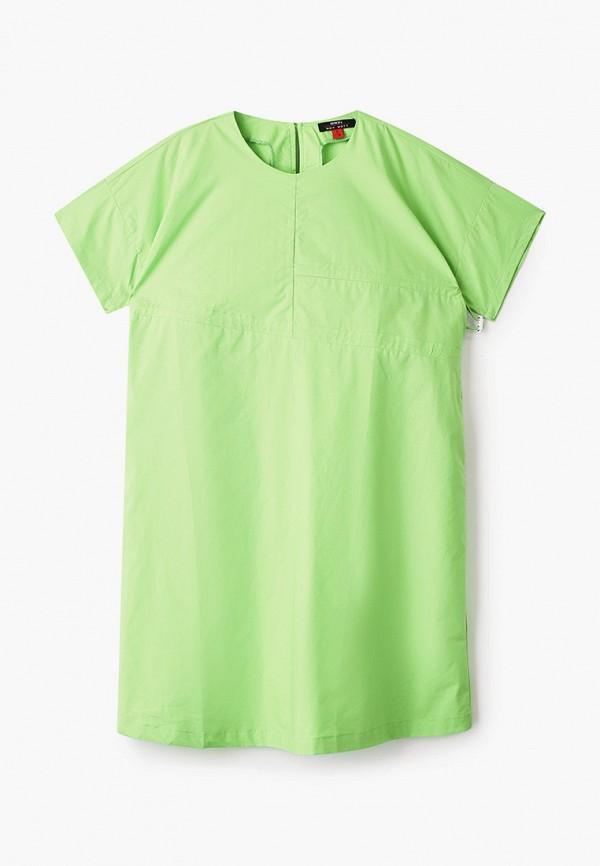 повседневные платье baon малыши, зеленое