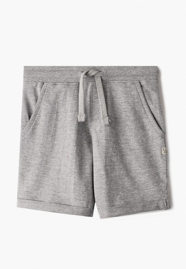 шорты baon малыши, серые