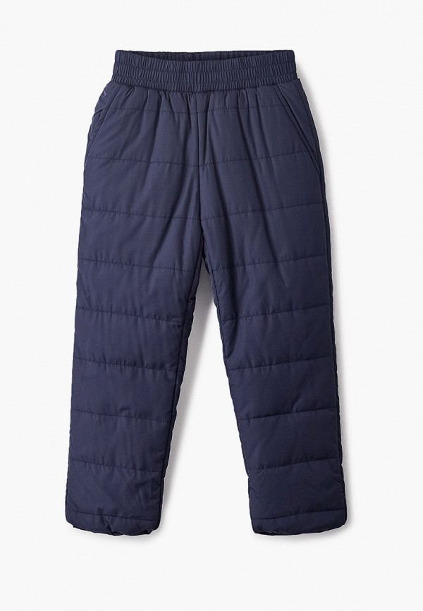 брюки baon малыши, синие