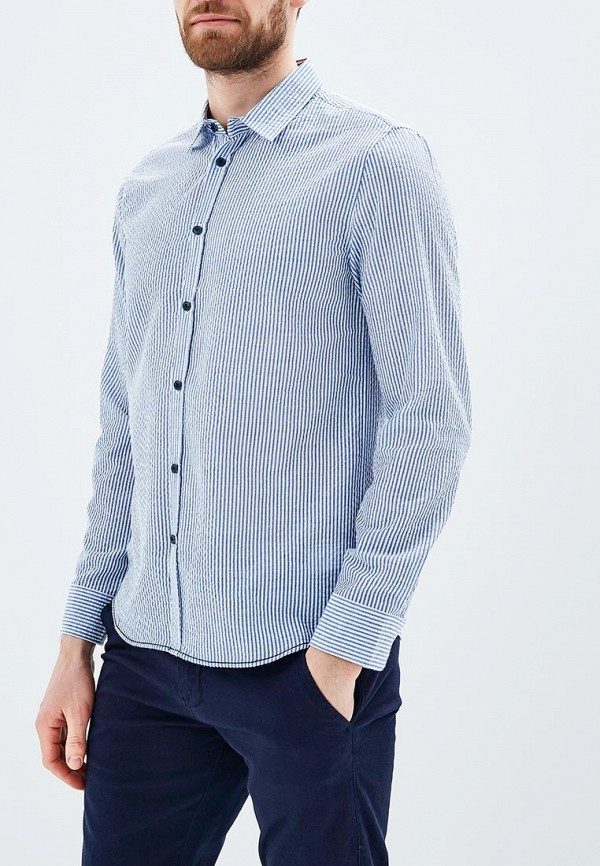 Рубашка Baon Baon BA007EMAYHZ2 рубашка baon baon ba007ewaykx6