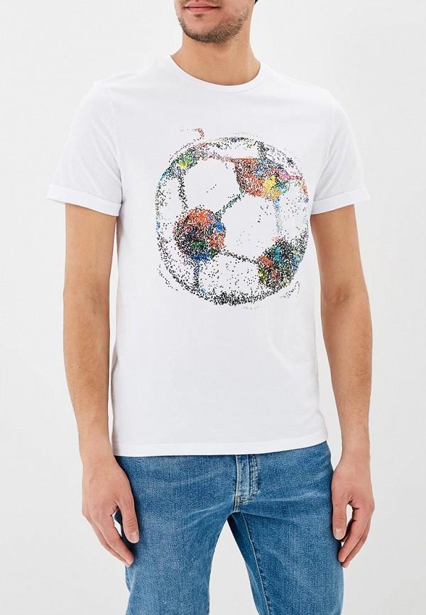 Футболка Baon Baon BA007EMAYIH9 футболка baon baon ba007ewayle9