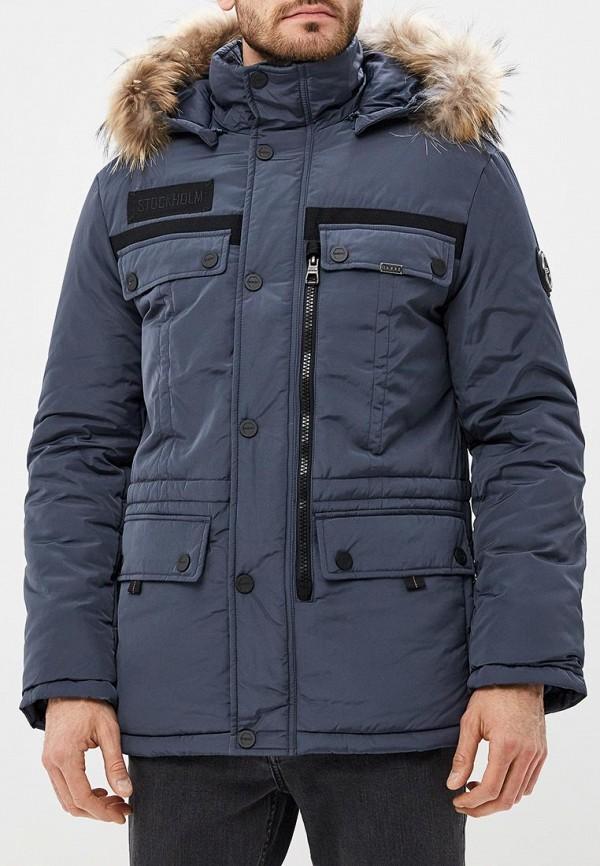 Куртка утепленная Baon Baon BA007EMCLAH9