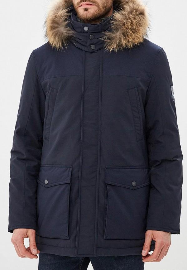 Куртка утепленная Baon Baon BA007EMCLAI8