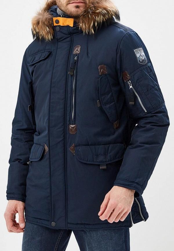 Куртка утепленная Baon Baon BA007EMCLAS6 куртка женская baon цвет синий b038035