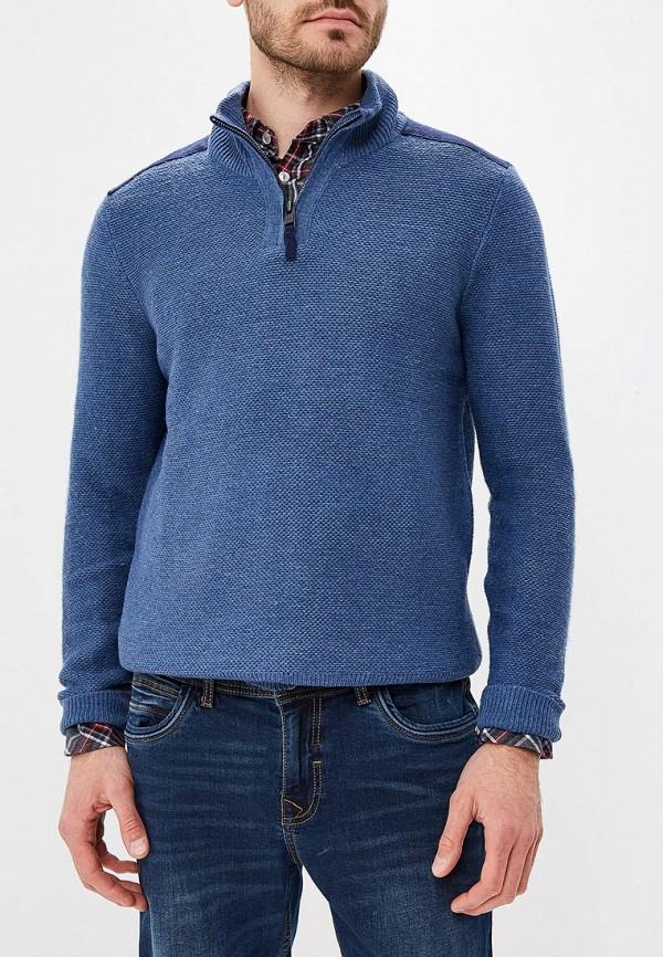 мужской свитер baon, синий
