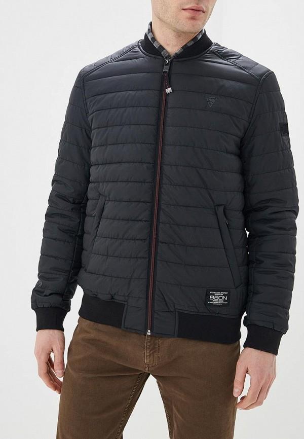 Куртка утепленная Baon Baon BA007EMEARO1 куртка женская baon цвет черный b038582 black размер xl 50