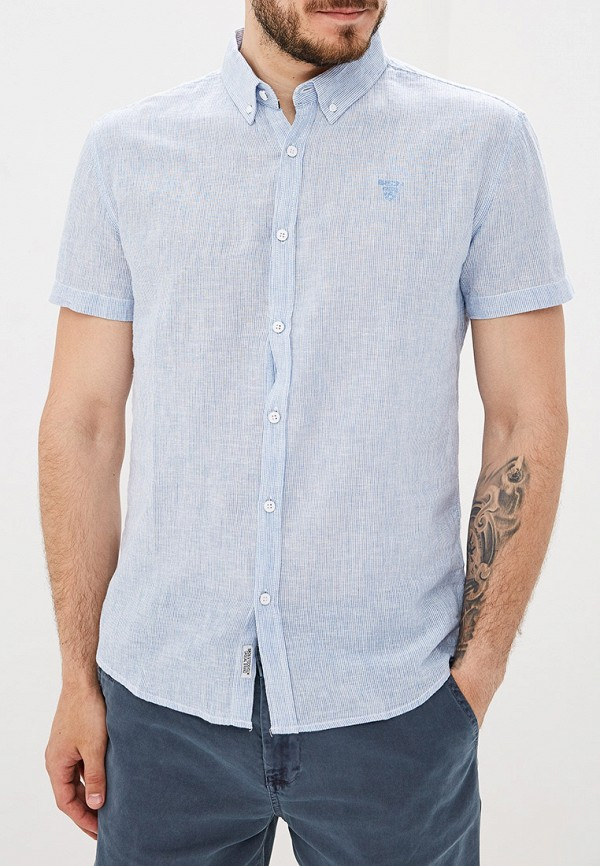 Рубашка Baon Baon BA007EMFLYA6 рубашка baon baon ba007emclav0