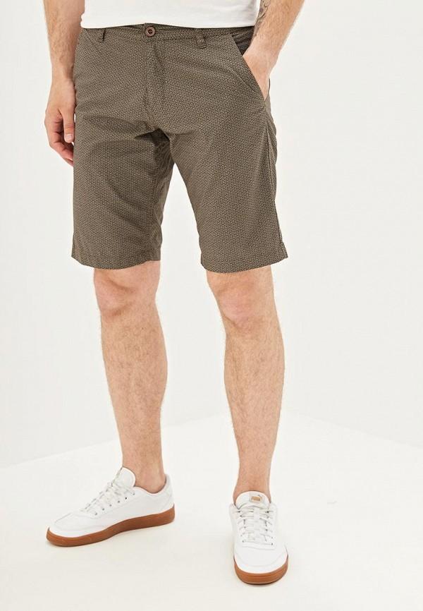 мужские повседневные шорты baon, хаки
