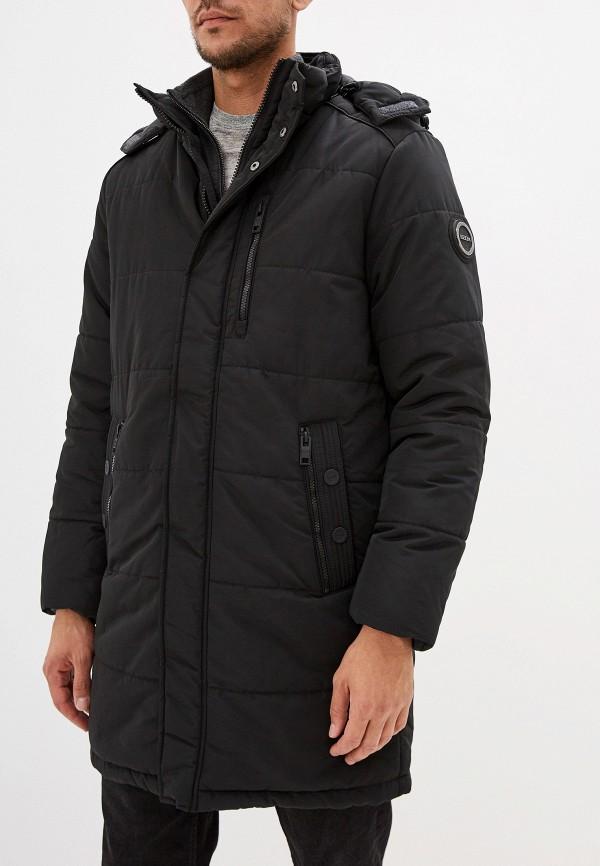 Куртка утепленная Baon Baon BA007EMFZJW3 куртка женская baon цвет черный b037544 black размер xl 50