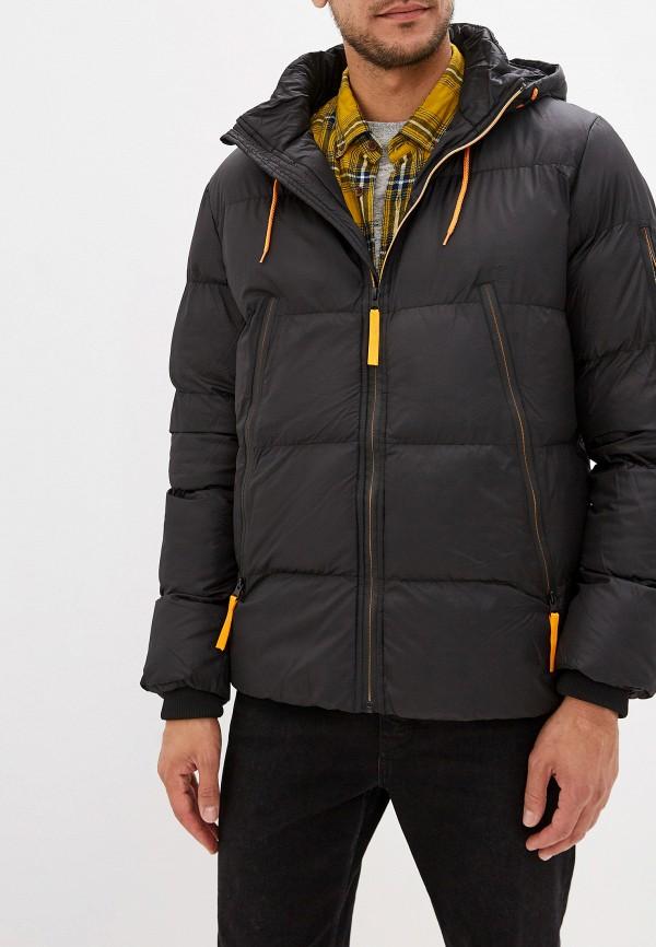 Куртка утепленная Baon Baon BA007EMFZJW7 куртка женская baon цвет черный b037544 black размер xl 50