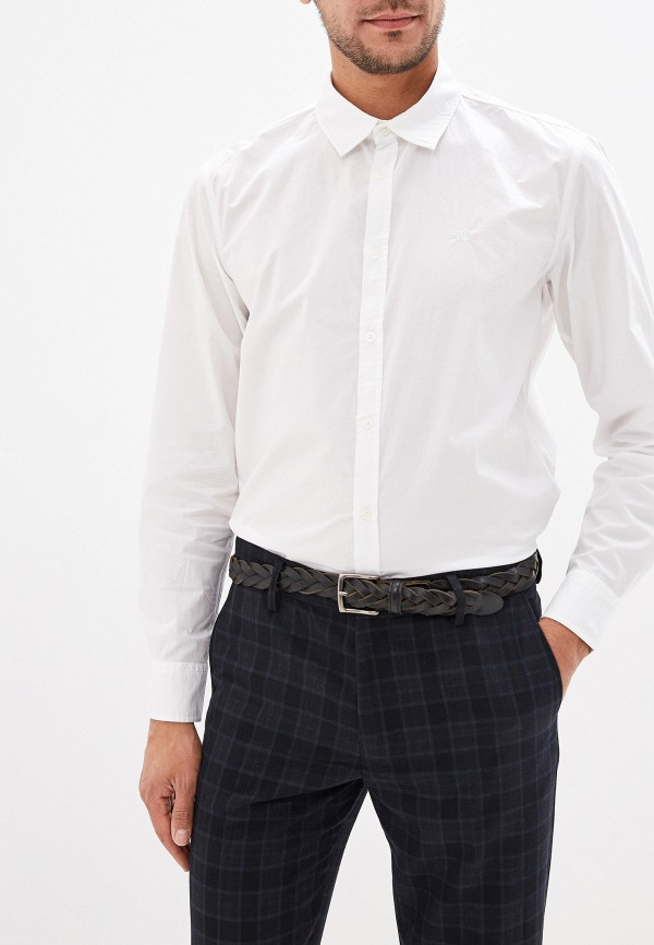 Рубашка Baon Baon BA007EMFZJZ2 цены онлайн