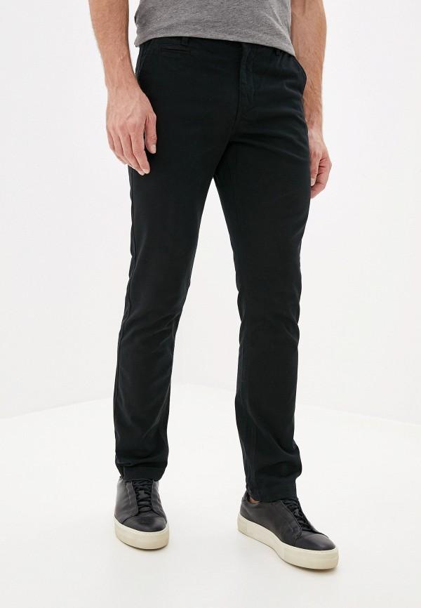 мужские прямые брюки baon, синие