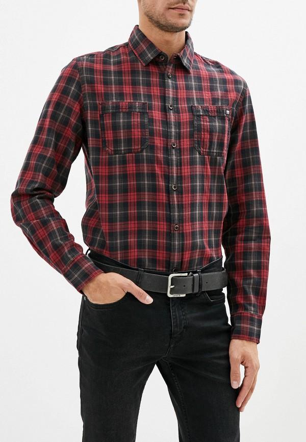 Рубашка Baon Baon BA007EMGBYM5 цены онлайн