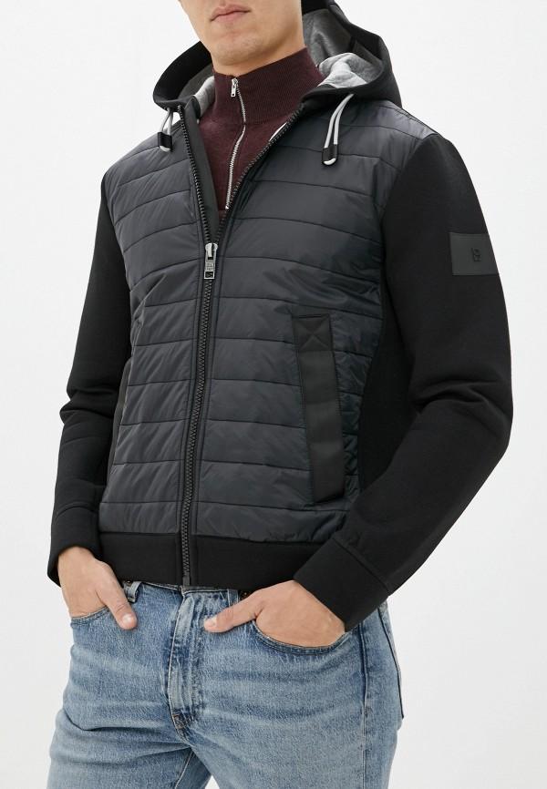 Куртка утепленная Baon Baon BA007EMGZGT6 куртка женская baon цвет черный b037544 black размер xl 50