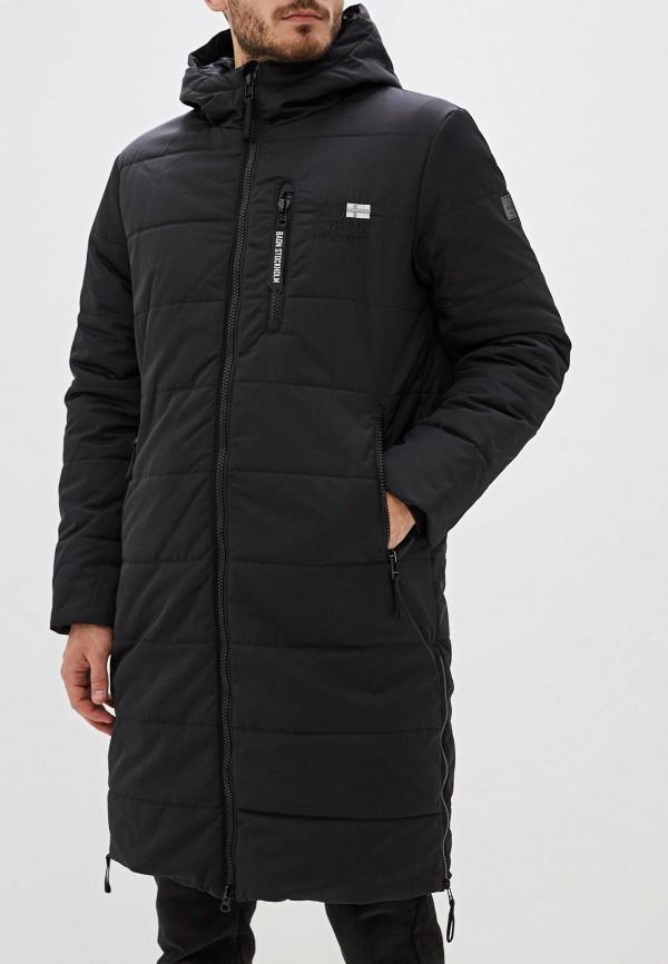 Куртка утепленная Baon Baon BA007EMHEJB8 куртка женская baon цвет черный b037544 black размер xl 50